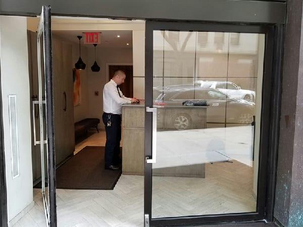 door,door installation,Exterior door,Exterior door installation,Exterior door installation NYC,