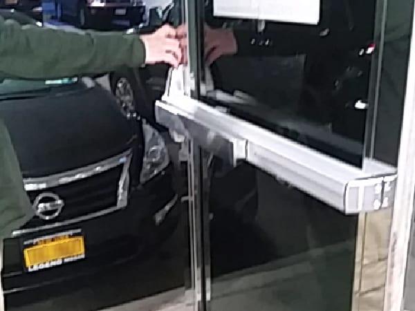 push bar,entry door,door repair,